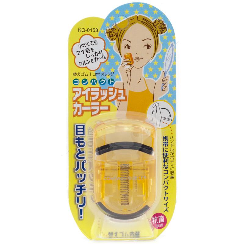 ... Flash Sale Kai asli portabel yang super keriting bulu mata perangkat Mini bulu mata klip