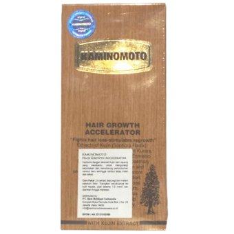 Harga Kaminomoto Hair Growth Accelerator – SEGEL POM Murah