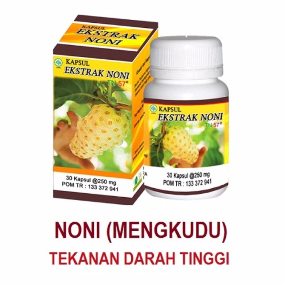 Harga Baru Kapsul Ekstrak Noni Untuk Hipertensi Dan Kolestrol Vco Eza Virgin Coconut Oil
