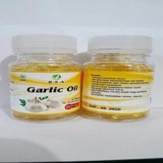 Kapsul Garlic Oil