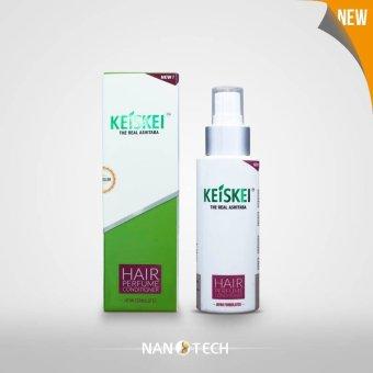 Harga Keiskei Penumbuh Rambut New Hair Parfume Conditioner (HPC) Murah