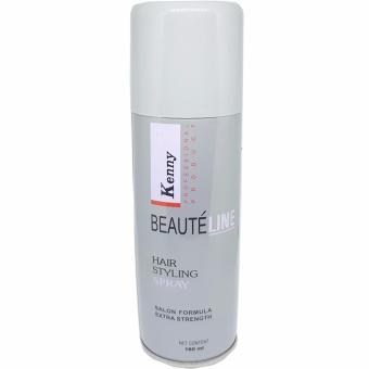 Kenny Beaute Line Hair Styling Spray - 160 ml