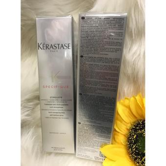 Harga Kerastase Specifique stimuliste antihairloss tonic 125ml Murah