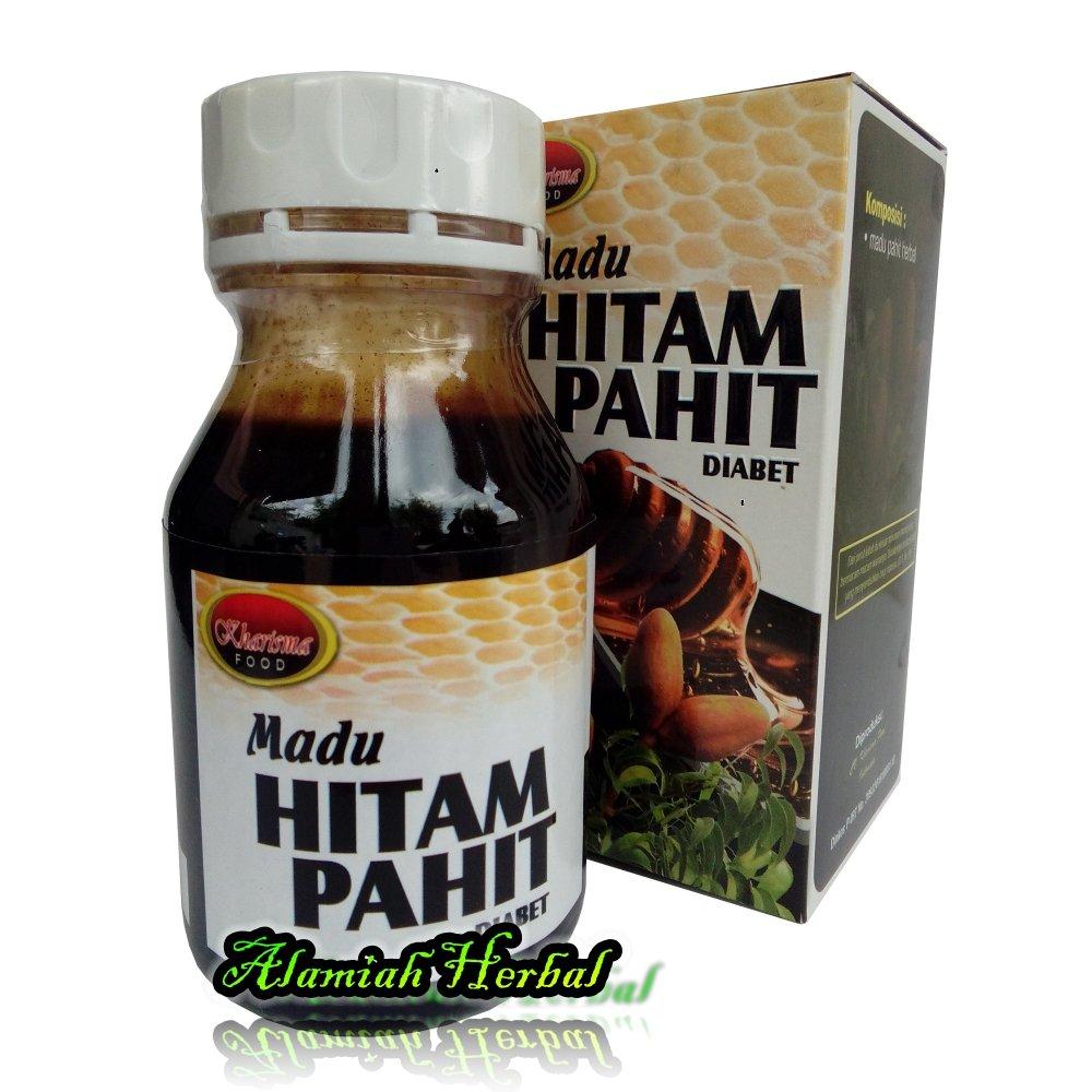 Online Murah Kharisma Madu Hitam Pahit Diabet 350gr Perbandingan Harga Ter Ar Rohmah Flash Sale