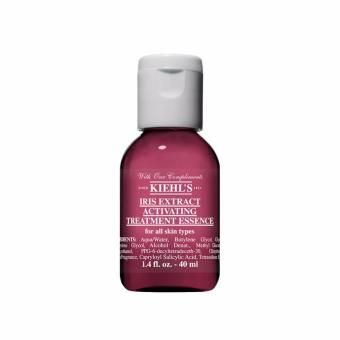 Kiehls Iris Extract Activating Essence Treatment - 40 ml
