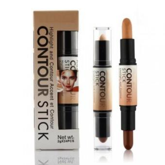 Harga Kiss Beauty Contour Stick 2in1 Concealer
