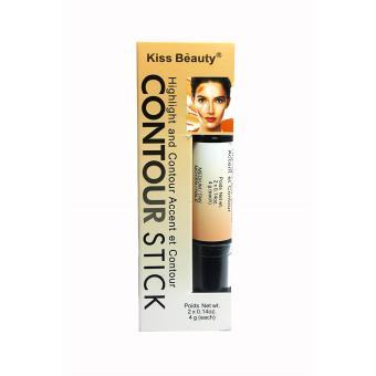 Harga Kiss Beauty Contour Stick - Highlight And Contour