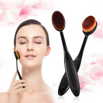 Kuas Blending Brush/Kuas Oval/Make up