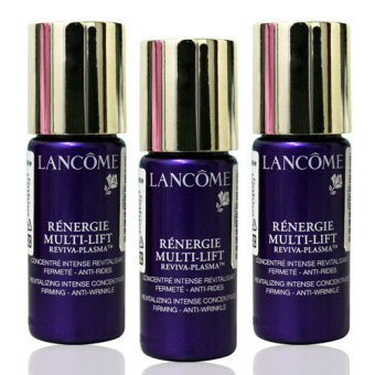 harga Lancome Renergie Multi-Lift Reviva-Plasma Firming Anti Wrinkle Serum 10ml Lazada.co.id