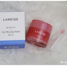 Laneige Lip Sleeping Mask Berry 20 gr