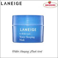 Laneige Water Sleeping Mask isi 15ml