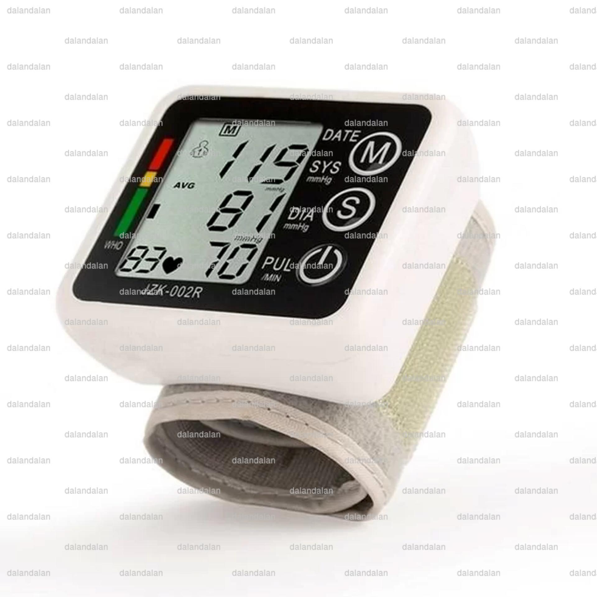 Belanja Murah Lcd Intellisense Tensi Meter Tensimeter Digital Omron Blood Pressure Monitor Hem 8712 Electronic Bloodpressure Pulse Upper Arm Sphygmomanometer Meteralat Ukur
