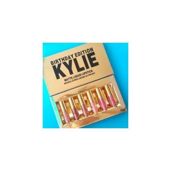 Lipcream Kylie Birthday 1 Box