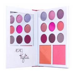 Lips Addict Kylie Diary Valentine Palette