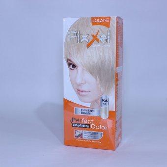 Harga Lolane Pixxel P35 Extra Light Blonde Murah