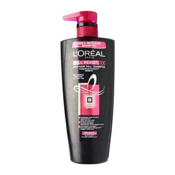 Limited Line Promo Pantene Shampoo 340ml Total Damage Care Free Source · Pantene Shampoo Hair Fall Control 480ml Paket Isi 3 P&G Source