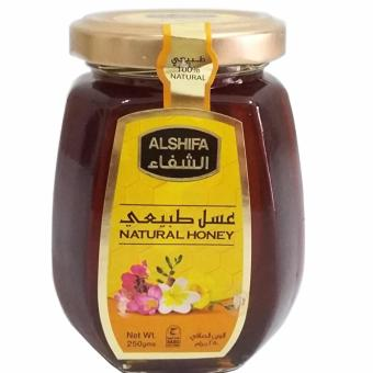 Madu Al Shifa Madu Arab Natural Honey Original - 250 gram