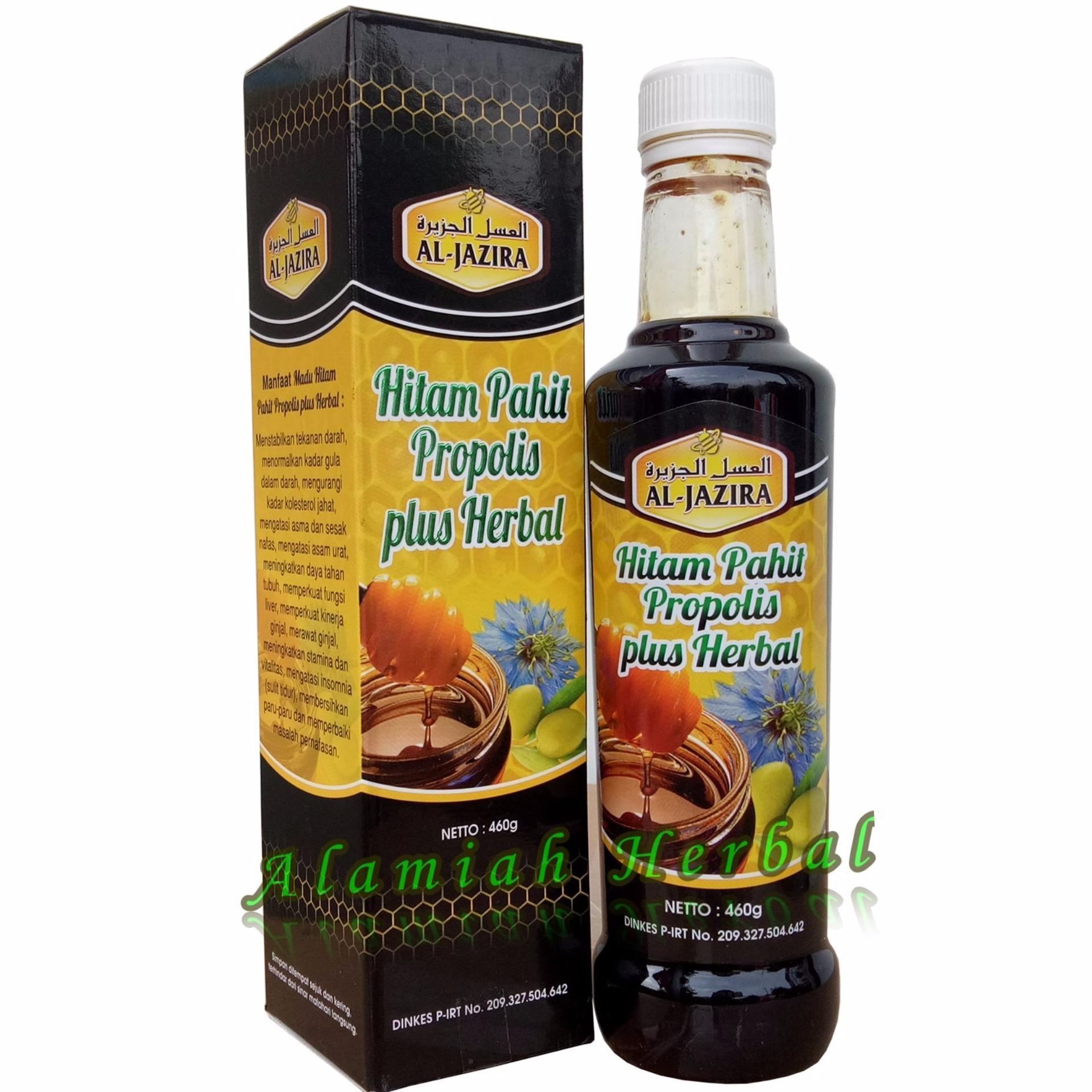 Flash Sale Madu Hitam Pahit Propolis Plus Herbal 460gr Price Checker Ter Ar Rohmah