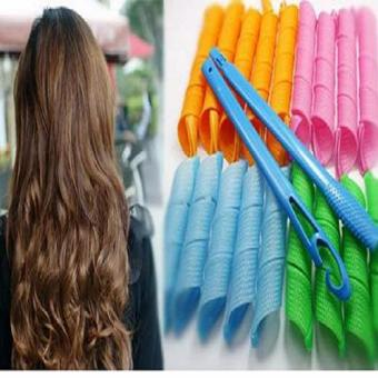 Harga Magic Leverage Pengeriting Rambut Instant Murah