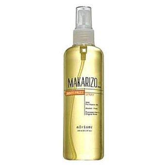 Harga Makarizo Anti – Frizz 240ml Murah