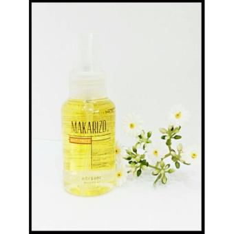 Harga Makarizo Anti Frizz Spray 70 ml / advisor anti frizz Murah