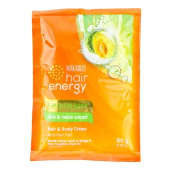 Makarizo Hair Energy Normal 60gr