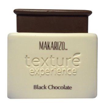 "Harga MAKARIZO Texture experience "" Black Chocolate "" Murah"