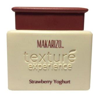 MAKARIZO Texture Experience