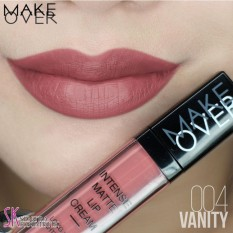 Make Over Intense Matte Lip Cream 04 - Vanity