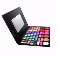 Make Up Pallette Set Mac - Make Up Kit Besar