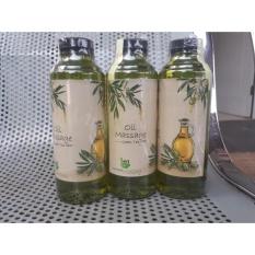 Masage Oil Gren Tea Aromatherapy Pure Minyak Urut Gosok Pijat SPA