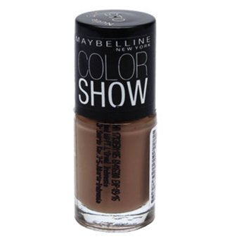 Maybelline Color Show Cat Kuku 015 - Nude Skin - 6 mL