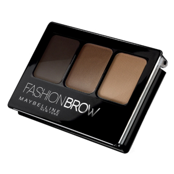Maybelline Fashion Brow 3D Brow & Nose Palette Brown
