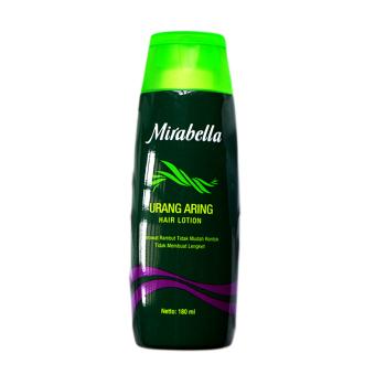 harga Mirabella Urang Aring - 180 ml Lazada.co.id