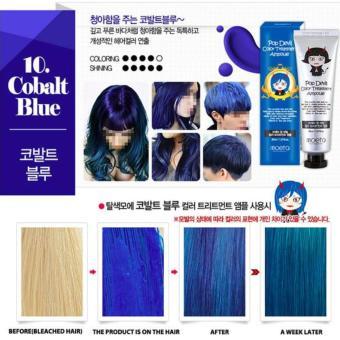Harga MOETA Pop Devil Color Treatment Ampoule – Cobalt Blue Murah