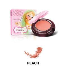 Moko Moko Blush On Marshmallow Bun Peach Original - Blush Peach Korea