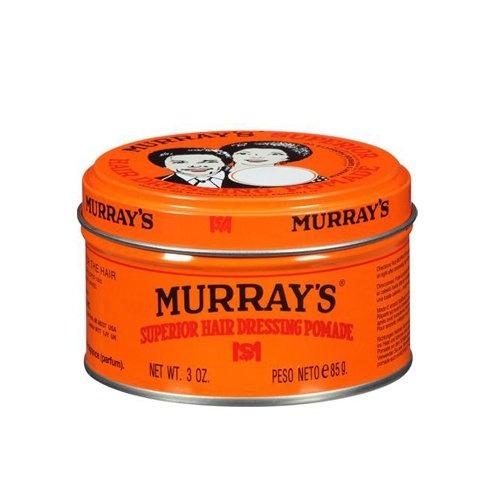 REVIEW Murray's Pomade Superior – Gel Rambut Pria – 85gr Terpopuler