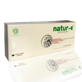 Natur-E Advanced Formula 16's - Vitamin E