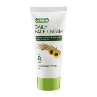 Natur-E Daily Face Cream 50ml