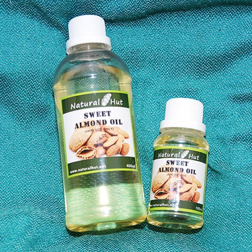 Image result for almond oil natural hut