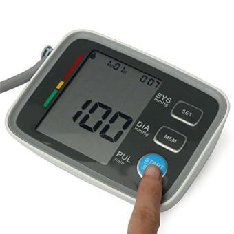 niceEshop 3 buah lengan atas dasar tekanan darah Monitor - 3 .