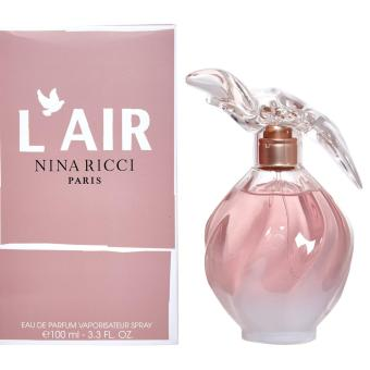 Nina Ricci L'air perfum for women 100 ML-Dilla shop