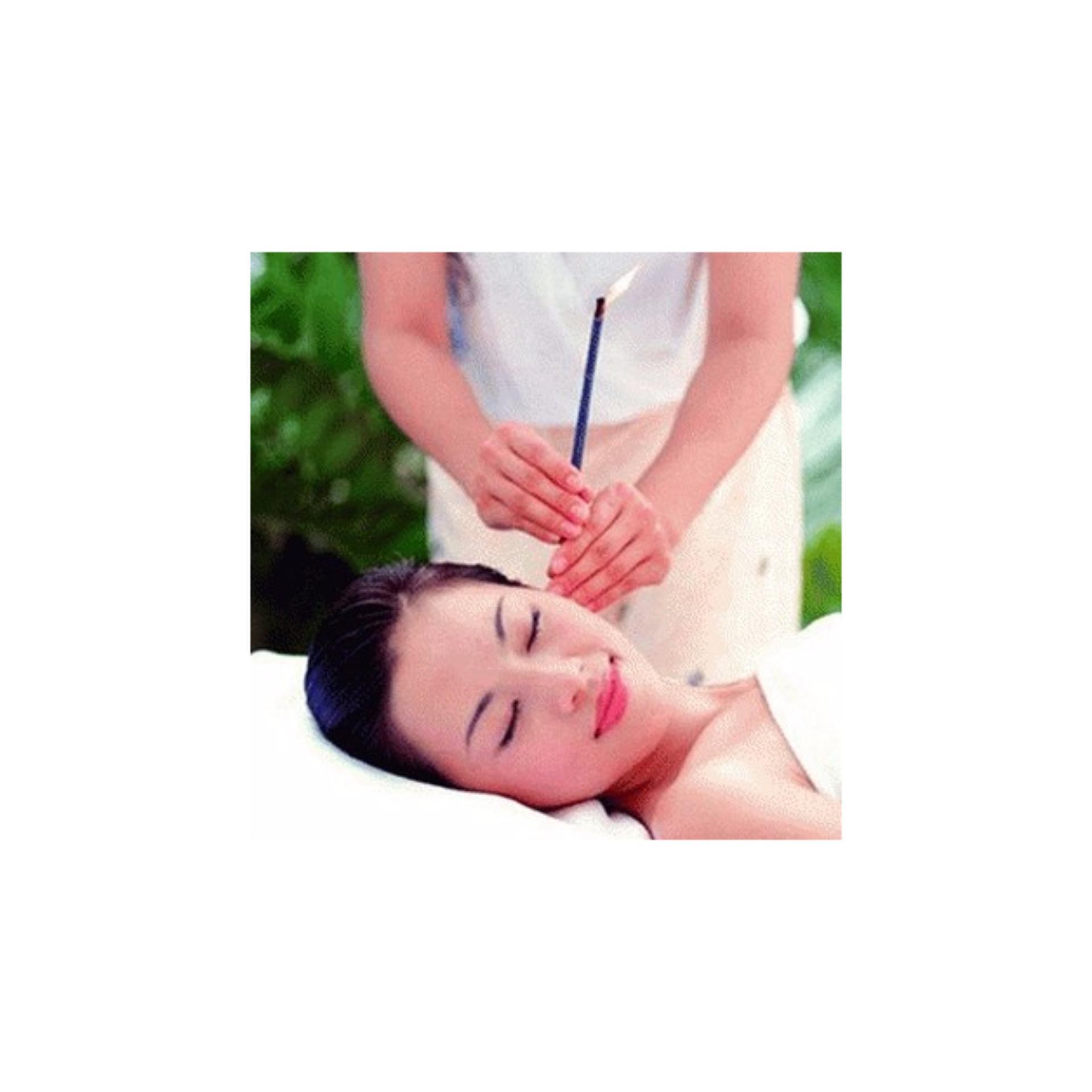 Alatkecantikan Lilin Aromaterapi Daftar Harga Terkini Termurah Ear Candle Pembersih Telinga Tipe Terompet Isi 2pcs No Plug Murah