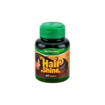 Harga Nutrimax Hair Shine Solusi Kerusakan Rambut – Isi 60 Tablet Murah