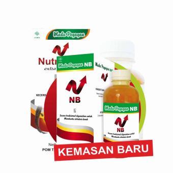 Cerebrofort Gold Strawberry 100 Ml Syrup Rasa Strawberrymultivitamin ... - Vidoran Plus 100 ml. Source · Nutrisi Kecerdasan Otak & Perkembangan Tubuh Anak ...