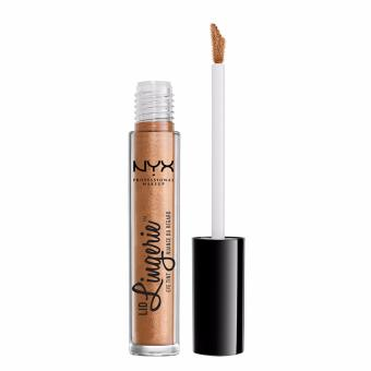 NYX Professional Makeup Lid Lingerie Eye Tint Sweet Cloud