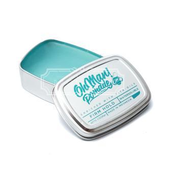 Harga Oh Man! Pomade Waterbased Nutri Blue 85 gram Murah