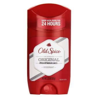 Old spice Original High Endurance Deodorant
