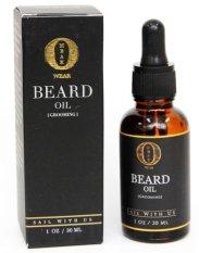 Ombak Beard Oil - Penumbuh Brewok Jambang Kumis Jenggot