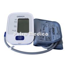 Omron Tensi Digital / Pengukur Tekanan Darah - HEM 7120